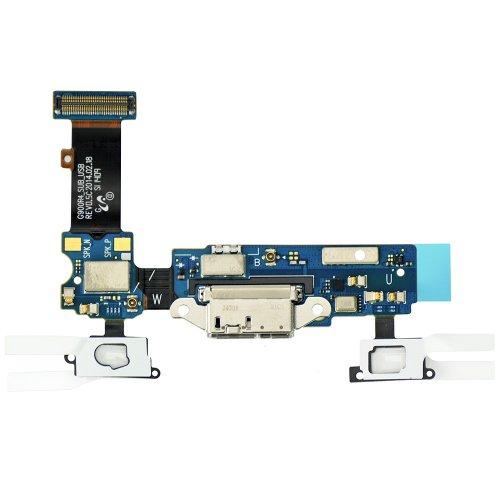 Original for Galaxy S5 SM-G900R4 Charging Port Flex Cable