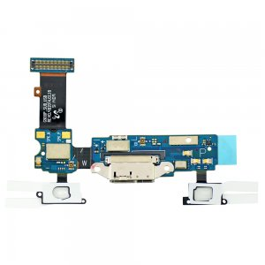 Original for Galaxy S5 SM-G900P Charging Port Flex Cable
