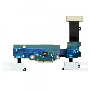 Original for Galaxy S5 SM-G900T Charging Port Flex Cable