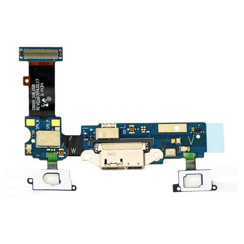 Original for Galaxy S5 SM-G900V Charging Port Flex Cable