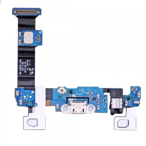 Charging Port Flex Cable for Samsung Galaxy S6 Edge+ SM-G926A Original