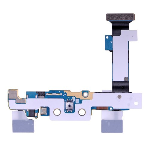 Charging Port Flex Cable for Samsung Galaxy S6 Edge+ SM-G926A Original