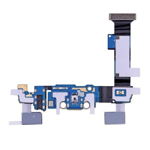 Charging Port Flex Cable for Samsung Galaxy S6 Edge+ SM-G926F Original