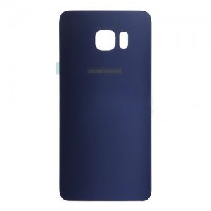 Battery Cover for Samsung Galaxy S6 Edge+ Blue