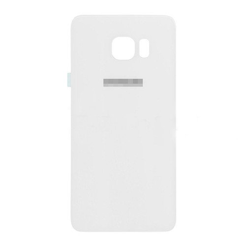 Battery Cover for Samsung Galaxy S6 Edge+ White