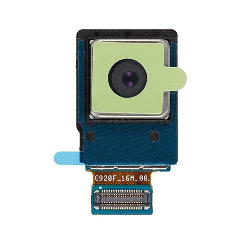 Rear Camera for Samsung Galaxy S6 Edge+