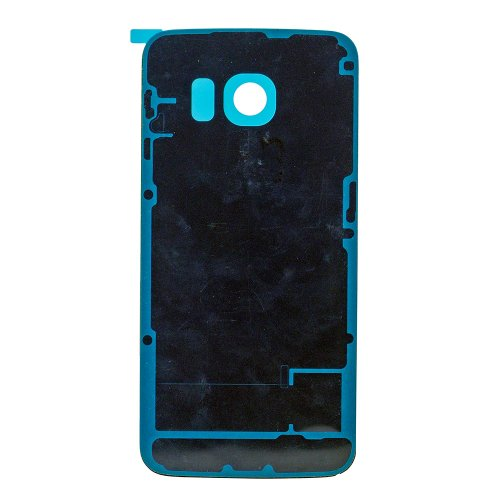 For Samsung Galaxy S6 Edge Battery Cover White High Copy