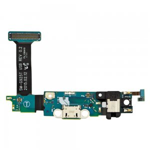 For Samsung Galaxy S6 Edge G925T Charging Port Flex Cable
