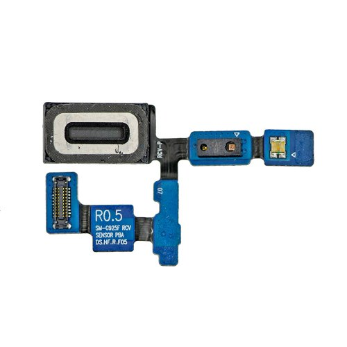 For Samsung Galaxy S6 Edge Ear Speaker Flex Cable