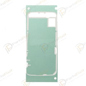 Battery Door Adhesive Sticker for Samsung Galaxy S6 Edge