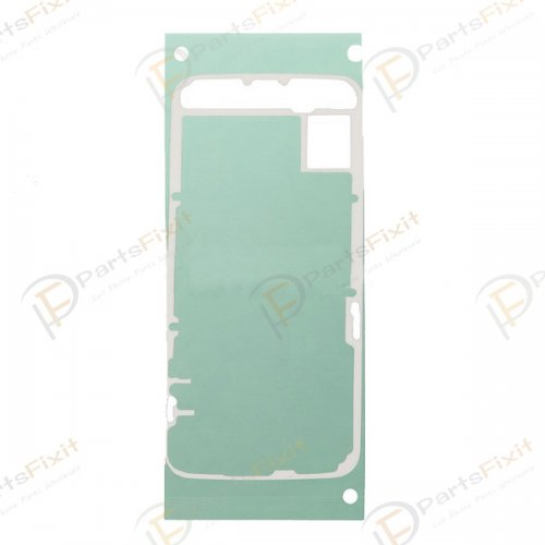Battery Door Adhesive Sticker for Samsung Galaxy S...