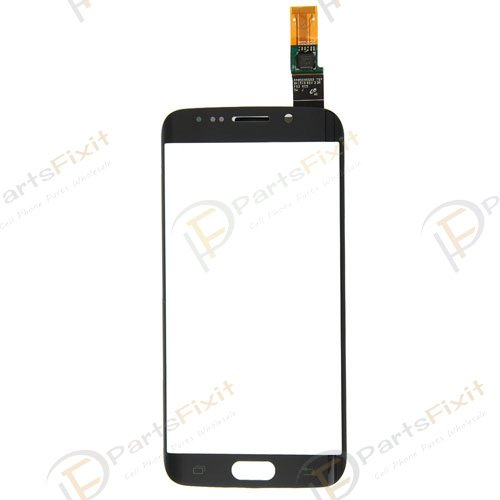 For Samsung Galaxy S6 Edge Touch Screen Digitizer Black