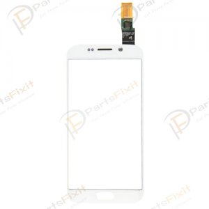 For Samsung Galaxy S6 Edge Touch Screen Digitizer White