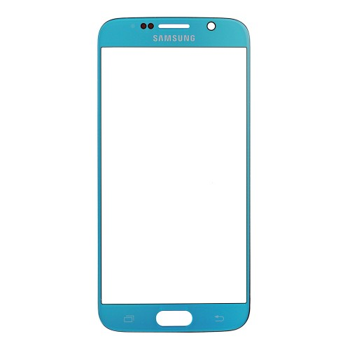 Original for Samsung Galaxy S6 Front Glass Lens Sk...