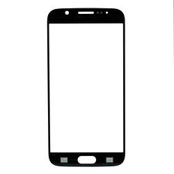 Original for Samsung Galaxy S6 Front Glass Lens Sky Blue
