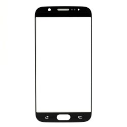 High Copy AAA for Samsung Galaxy S6 Front Glass Lens White