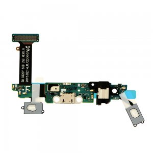For Samsung Galaxy S6 G920F Charging Port Flex Cable