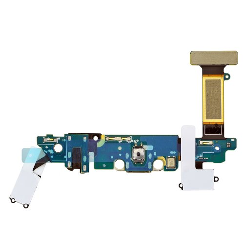 For Samsung Galaxy S6 G920R4 Charging Port Flex Cable