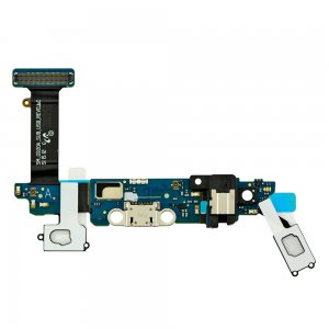 For Samsung Galaxy S6 G920A Charging Port Flex Cable