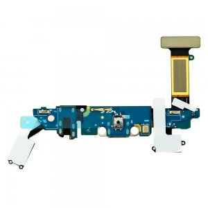 For Samsung Galaxy S6 G920P Charging Port Flex Cable