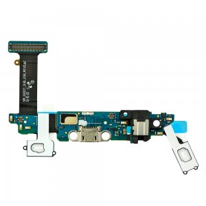 For Samsung Galaxy S6 G920T Charging Port Flex Cable