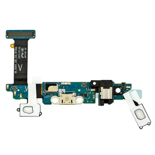 For Samsung Galaxy S6 G920V Charging Port Flex Cable