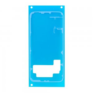 For Samsung Galaxy S6 Battery Cover Sticker