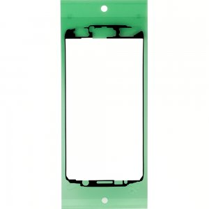 For Samsung Galaxy S6 Front Housing Frame Sticker