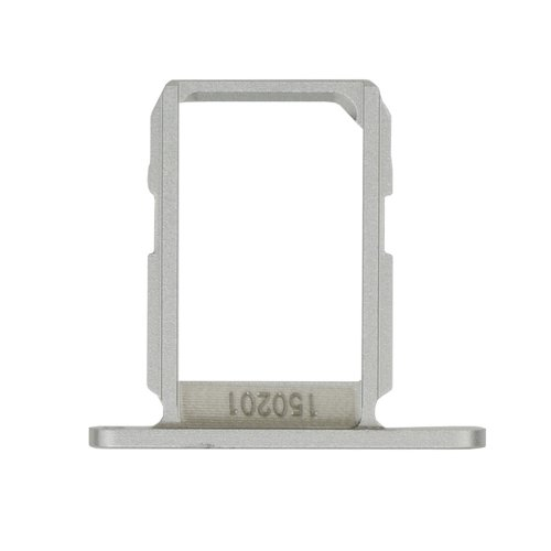 For Samsung Galaxy S6 Sim Card Tray White