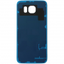 For Samsung Galaxy S6 Battery Cover Black High Copy