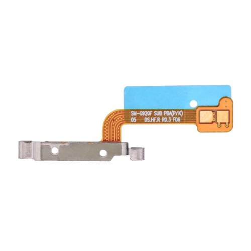 Power Button Flex Cable Ribbon for Samsung Galaxy ...