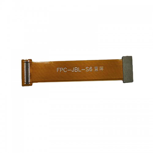 For Samsung Galaxy S6 LCD Test Flex Cable