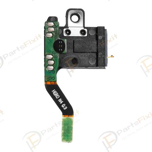 Earphone Jack Flex Cable for Samsung Galaxy S7 Edg...