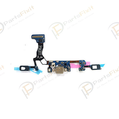 Charging Port Flex Cable for Samsung Galaxy S7 Edg...