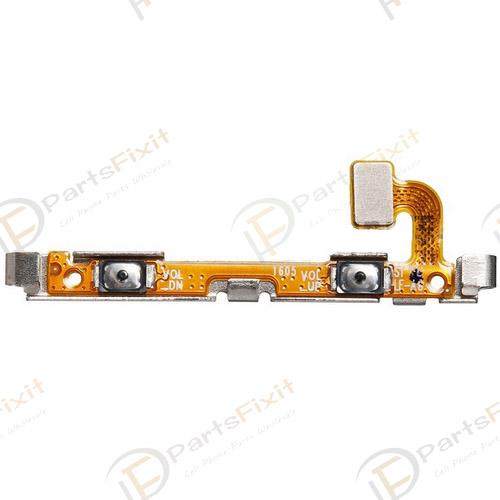 Volume Button Flex Cable for Samsung Galaxy S7 Edg...