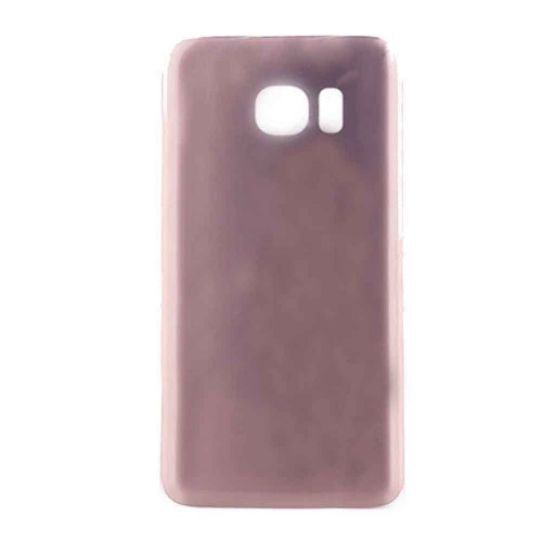 Battery Cover for Samsung Galaxy S7 Edge Pink