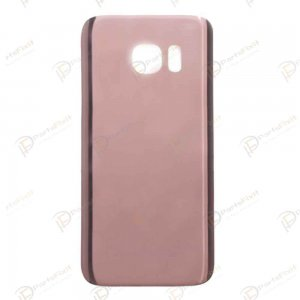 Battery Cover for Samsung Galaxy S7 OEM Pink