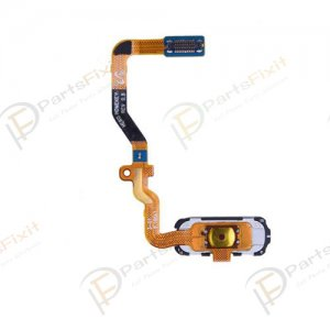 Home Button Flex Cable for Samsung Galaxy S7 Gold