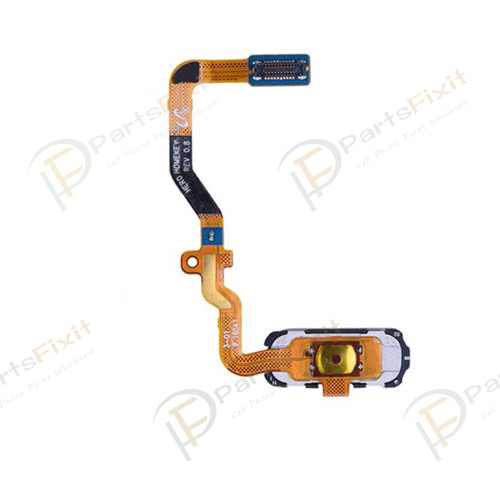 Home Button Flex Cable for Samsung Galaxy S7 White