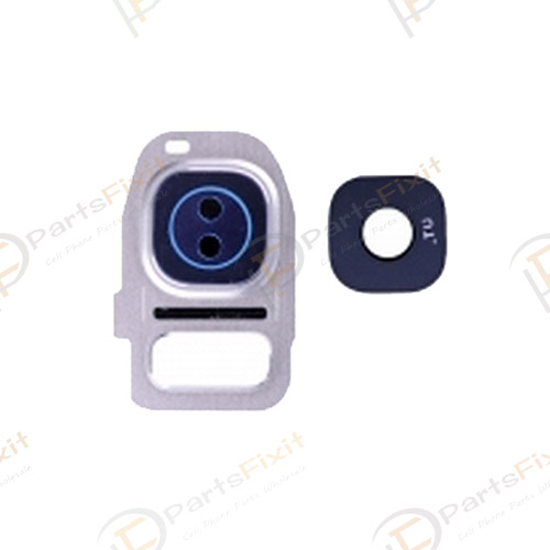 Camera Lens and Bezal for Samsung Galaxy S7/S7 Edg...