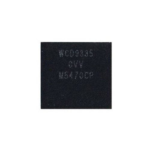 WCD9335 Audio Codec IC for Samsung Galaxy S7/S7 Ed...