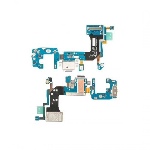 Charging Port Flex Cable for Samsung Galaxy S8 G95...