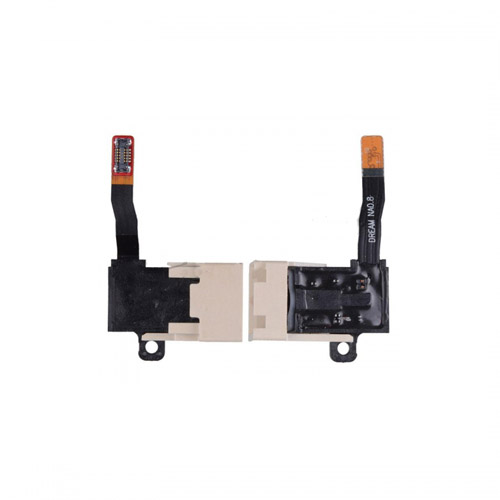 Earphone Jack Flex Cable for Samsung Galaxy S8