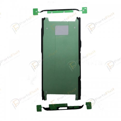 Front Housing Adhesive Sticker for Samsung Galaxy ...
