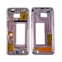 Front Housing for Samsung Galaxy S8 Purple