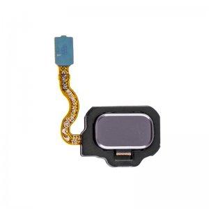 Return Button Flex Cable for Samsung Galaxy S8/S8 Plus Purple