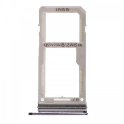 SIM Card Tray for Samsung Galaxy S8 /S8 Plus Purpl...