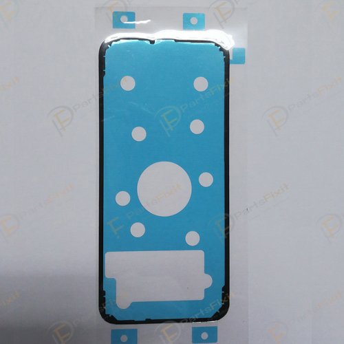 Battery Cover Adhesive Sticker for Samsung Galaxy ...