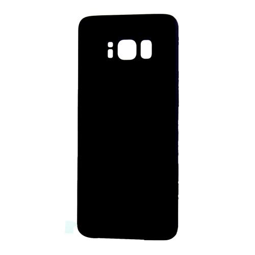 Battery Door for Samsung Galaxy S8 Black OEM