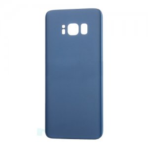 Battery Door for Samsung Galaxy S8 Blue OEM